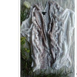 Tops - Steve madded kimono OSFA one Size